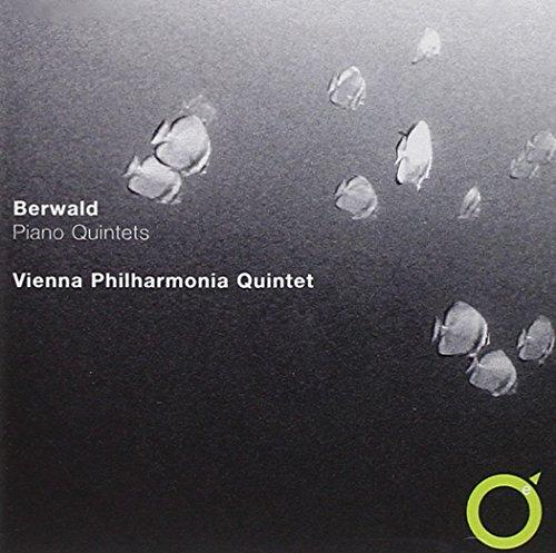 Berwald:Piano Quintets 1+2