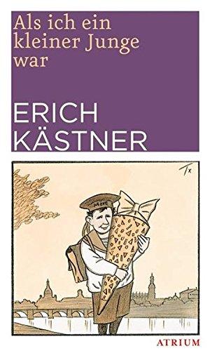 Buchseite und Rezensionen zu 'Als ich ein kleiner Junge war' von Erich Kästner