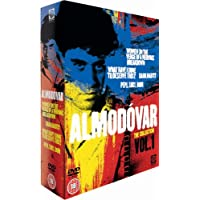 The Almodovar Collection Vol.1