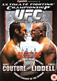 UFC Ultimate Fighting Championship 52 - Couture Vs Liddell 2 [DVD] by Randy Couture