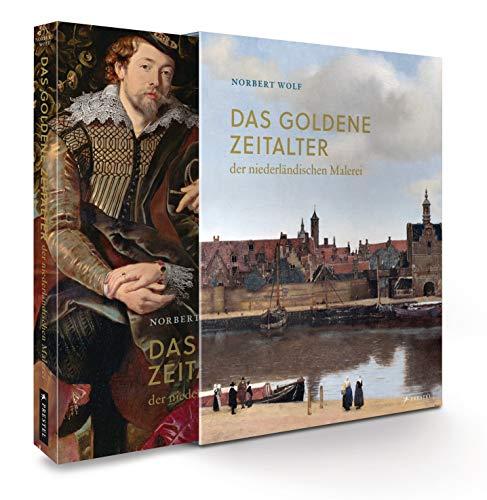 Land-malerei (Das Goldene Zeitalter der niederländischen Malerei im 17. Jahrhundert: [Prachtband im Schmuckschuber])