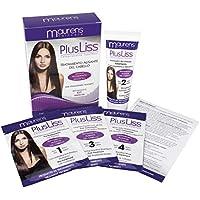 PlusLiss Tratamiento Alisante del Cabello con Carbocisteína
