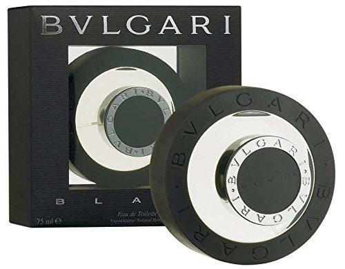 BVLGARI BULGARI Black 75 ml EDT Eau de Toilette Neu & OVP