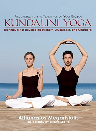 Lovre Yuval Kundalini Yoga Techniques For Developing Strength Awareness And Character By Athanasios Karta Singh Megarisiotis 2015 04 07 Pdf Online