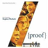 Songtexte von Stephen Warbeck - Proof