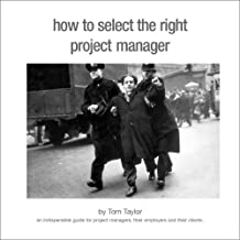 How to Select the Right Project Manager