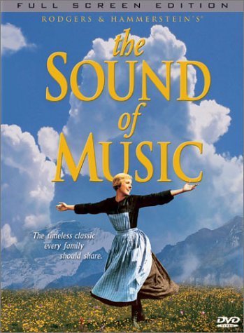 Melodie Du Bonheur - The Sound of Music (Single Disc Full