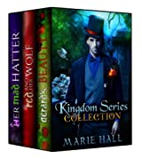 Kingdom Collection: Books 1-3 (Kingdom Series) (English Edition)