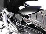 HONDA VFR800x Crossrunner (2011-14) Hugger: nero 071091B