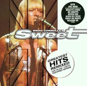 Greatest Hits Remix