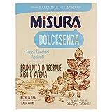 Best cereali integrali - Misura Cereali Integrali senza Zuccheri Aggiunti - 350 Review