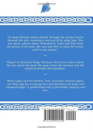 Sirenna's Secret