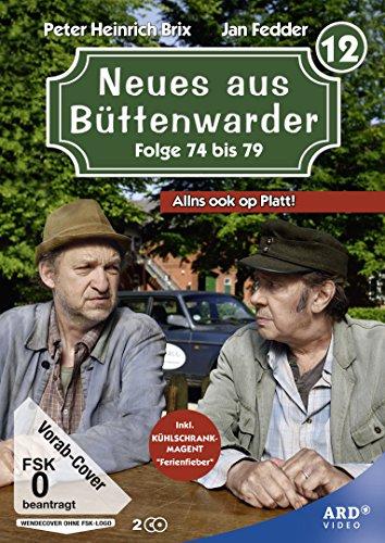 Folge 74-79 (2 DVDs)