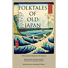 Folktales of Old Japan (English Edition)