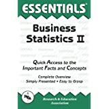 Business Statistics II Essentials