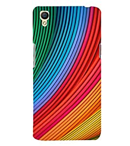PrintVisa Reflect Universal Pattern 3D Hard Polycarbonate Designer Back Case Cover for Oppo Neo 5s :: Oppo A31 :: Oppo Neo 5 2015