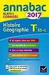 Annales Annabac 2017 Histoire-G�ograp...