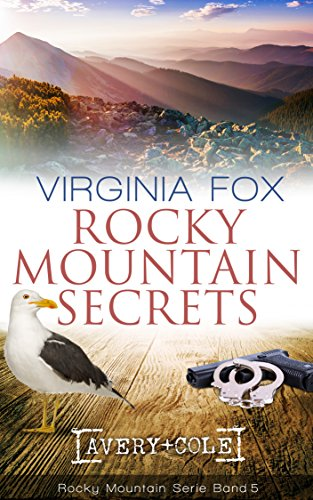 Rocky Mountain Secrets (Rocky Mountain Serie 5)