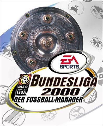 Fussball Manager: Bundesliga 2001
