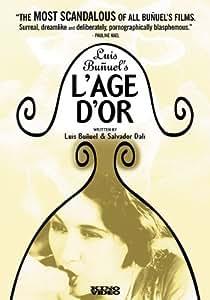 L'Age D'Or [DVD] [Region 1] [US Import] [NTSC]