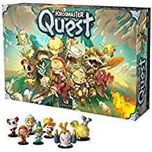 Ankama - Krosmaster Quest