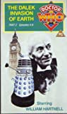 Doctor Who - The Dalek Invasion Of Earth - Parts 1 and 2