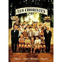 Die Kinder des Monsieur Mathieu: 8 beliebte Melodien aus der Filmmusik arrangiert für Gesang/Chor und Klavier [Musiknoten] Christophe Barratier, Bruno Coulais