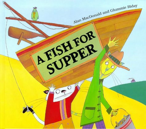 A fish for supper