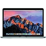 "Apple Macbook Pro - Ordenador portátil de 13"" IPS Retina (Intel Core i5, 8 GB RAM, 256 GB SSD, Intel Iris Plus Graphics 640, macOS Sierra), color Space Grey -  Teclado QWERTY español"
