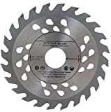 Top Quality Saw Blade for ANGLE GRINDER 115mm for Wood Cutting discs Circular 115mm x 22.23mm x 24 Teeth