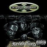 Songtexte von X-Ecutioners - Revolutions