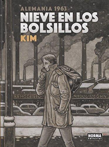 Nieve en los Bolsillos. Alemania 1963 por KIM