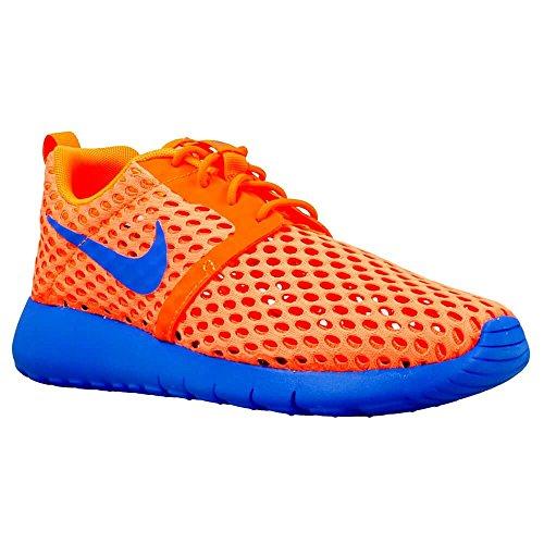 Nike Jungen Total Orange / Photo Blue Turnschuhe, EU Naranja (Total Orange / Photo Blue)