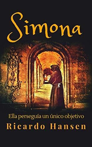 SIMONA: Cuento para adolescentes eBook: HANSEN, RICARDO: Amazon.es ...