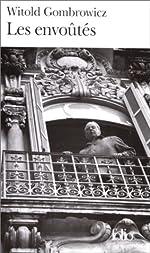 Les Envoûtés de Witold Gombrowicz