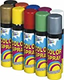 Color Haar-Spray, 100 ml, grün