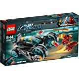 LEGO - A1404109 - Interception D'infearno - Agents