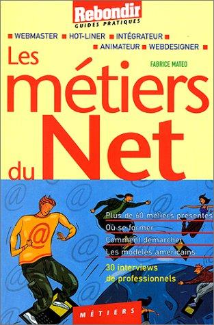 Les Métiers du Net