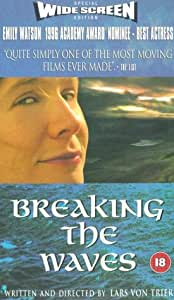 Breaking The Waves [VHS] [1996]