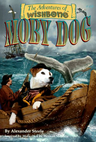Moby Dog (Adventures of Wishbone)