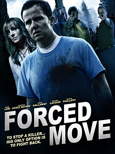 Forced Move Cover