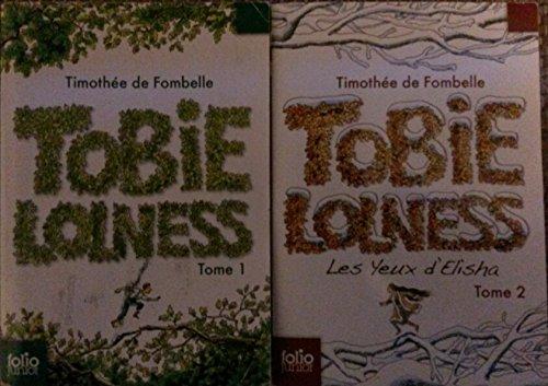 Tobie Lolness en 2 tomes (Tonie Lolness/ Les yeux d'Elisha)