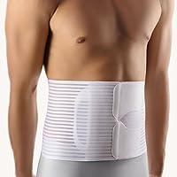 Bort Narbenbruch-Bandage Höhe 21 cm 2 weiß preisvergleich bei billige-tabletten.eu