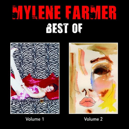 Best of Mylène Farmer, Vols. 1...