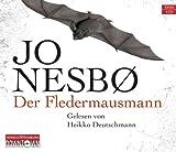 'Der Fledermausmann: 5 CDs (Ein Harry-Hole-Krimi, Band 1)' von Jo Nesbø