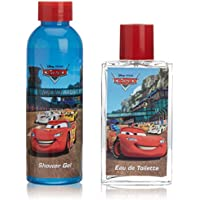 Corsair Disney - Cars Duo Set - Eau de toilette 75 ml + Gel de ducha