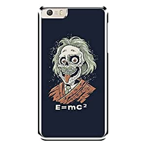 """MOBO MONKEY Designer Printed 2D Transparent Hard Back Case Cover for """"Micromax Canvas Knight 2 E471"""" - Premium Quality Ultra Slim & Tough Protective Mobile Phone Case & Cover"""
