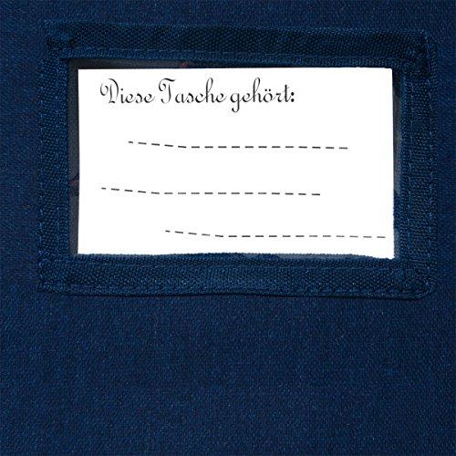 La Fraise Rouge Blau (10000-7)