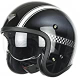Casque de moto shoei J.O. Hawker TC5 Face ouverte