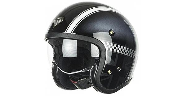 Shoei Motorradhelm J O Hawker Tc5 Offenes Gesicht J O Schuhe Handtaschen